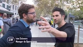 Download Aragoneses que viven y trabajan en Barcelona Video
