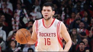 Download Kostas Papanikolaou Rockets 2015 Season Highlights Video