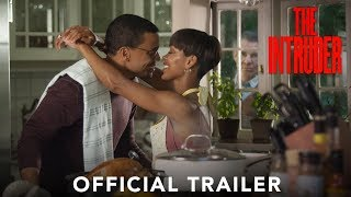 Download THE INTRUDER - Official Trailer (HD) Video