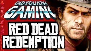 Download Red Dead Redemption - Did You Know Gaming? Feat. Furst Video