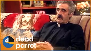 Download ″Entertaining Father Stone″ | Father Ted | Series 1 Episode 2 | Dead Parrot Video
