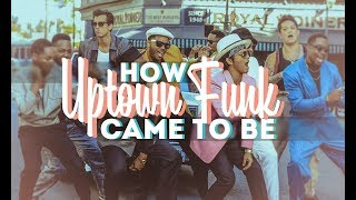 Download Uptown Funk: How Mark Ronson Created an Instant Classic Video