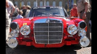 Download 7 Mercedes AMGs History Of Performance Video