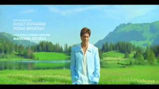 Download 10 best songs of Shahrukh Khan Video
