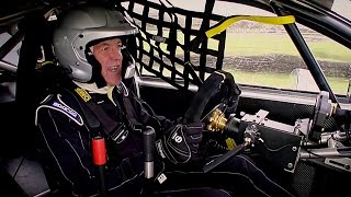 Download James May Vs RallyCross Car Drivers | Top Gear | Series 22 | BBC Video