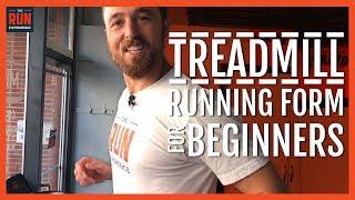 Download Treadmill Running Form For Beginners Video