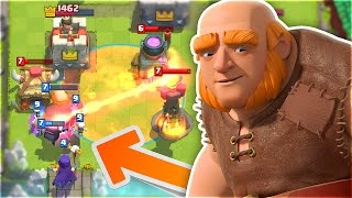 Download OMG! EASY STRATEGY FOR EVERY ARENA! – Clash Royale BEST Deck That EVERYONE Can Use! Video