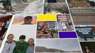 Download Go West, Young Family - Notre Dame Magazine Winter 2016 Video