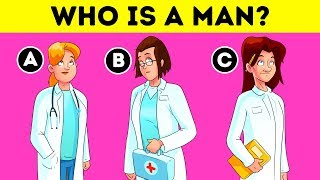 Download Challenge Your Logic And Common Sense With These 14 Brain Teasers Video