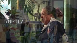 Download Cuba: Havana honours Castro with memorial in Revolution Square Video