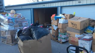 Download You won't believe what I found in the hoarder storage unit! Video