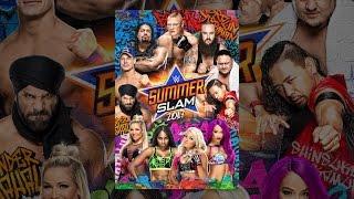 Download WWE: SummerSlam 2017 Video