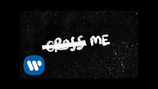 Download Ed Sheeran - Cross Me (feat. Chance The Rapper & PnB Rock) Video
