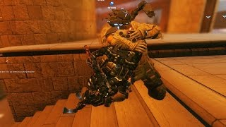 Download A BF1 noob plays ''Titanfall 2, A Glitch in the Frontier'' Video