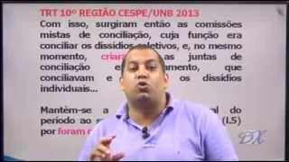 Download RAPIDINHA CESPE - VOZ PASSIVA Video