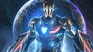 Download All Confirmed Iron Man Armors In Avengers Endgame - MARK 85 (SPOILERS) Video