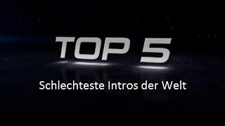 Download Top 5 schlechteste Intros Video