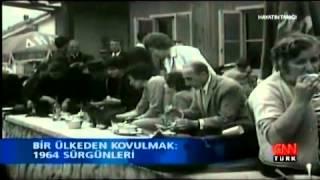 Download Hayatın Tanığı: Rumların Zorunlu Göçü 1964 Sürgünleri Video