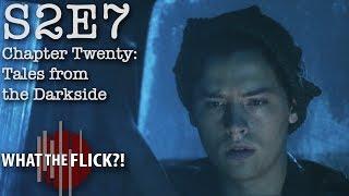 Download Riverdale Season 2, Chapter 20 Review Video