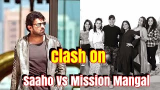 Download Mission Mangal Vs Saaho Clash Is On For Independence Day Video