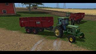 Download Farming on Blake Farms! EP2! New Dedi Map! #TeamScrunt Video