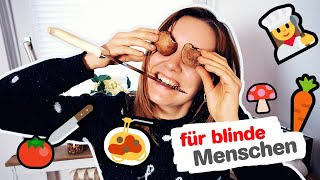 Download BLIND kochen - wie geht das? 👩🍳 (mit Fabie) (Audiodeskription) Video