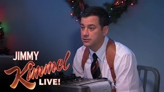 Download Jimmy Kimmel Lie Detective - Naughty or Nice Edition #3 | Jimmy Kimmel Live Video