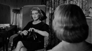 Download Bette Davis Dead Ringer Eadie surprises Margaret ! Video