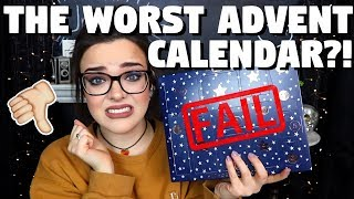 Download ARE THEY SERIOUS?! Sephora Advent Calendar Unboxing| Is It Really that BAD? | Wish Upon A Star Video