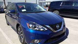 Download 2018 Nissan Sentra SR. REVIEW FOR YOU Video