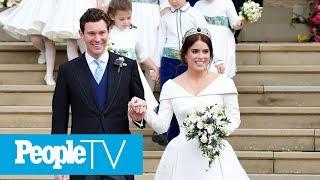 Download Princess Eugenie's Fairytale Wedding | PeopleTV Video