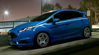 Download Hybrid Turbo & Full Suspension Fiesta ST - One Take Video