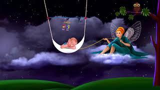 Download Ninulla për foshnje ❤ Tinguj Muzikor për Gjumë ❤ Muzikë Qetësuese Gjumi ❤ Albanian Fairy Tales Video