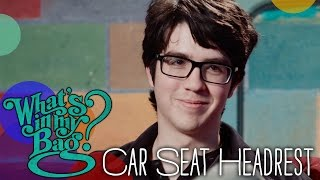 Download Car Seat Headrest - What's In My Bag? Video