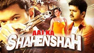 Download Main Hoon Shahenshah (2015) Dubbed Hindi Full Movie - Vijay | Hindi Movies 2015 Full Movie Video