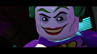 Download LEGO Batman 3: Beyond Gotham All Cutscenes Video