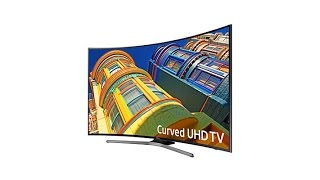 Download Samsung 55″ 4K UltraHD Curved TV with 2Year Warranty Video