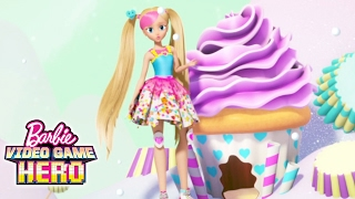Download Bloopers and Outtakes | Barbie Video Game Hero | Barbie Video