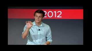 Download Greatness, power, and respect: Jordan Greenwald at TEDxEmory 2012 Video