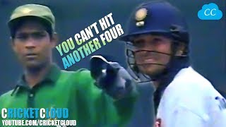 Download SACHIN in 90s AT HIS BEST | IND VS PAK 1998 !! Video