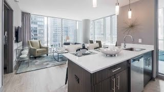 Download Tour a 2-bedroom, 2-bath model at the luxurious new MILA apartments Video