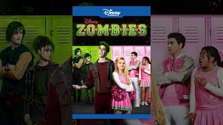 Download Disney Zombies Video
