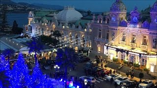 Download Superchic Monaco - Prince's Palace - Hermitage Hotel Breakfast Buffet Video