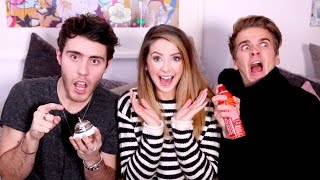 Download Boyfriend VS Brother | Zoella Video