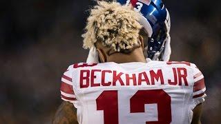 Download Odell Beckham Jr. Highlights 2016-2017 ″Blessed Up″ ᴴᴰ Video