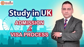 Download Study in UK (Admission & Visa Process) Video