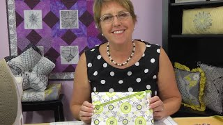 Download Easy Zipper Purse Project Video