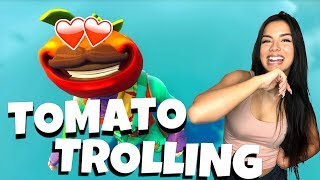 Download ⚠️NEW TOMATO SKIN!!! *TRYHARD DUO* ROAD TO 500 WINS Video