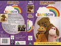 Download My Little Rainbow (UK VHS, 1996) Video