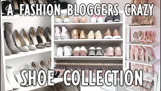 Download ♥ MY FULL SHOE COLLECTION 2018 ♥ Video